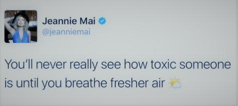 111) Fresh Air